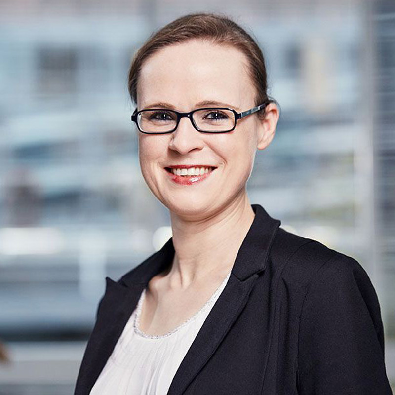 Dr. Barbara Felde