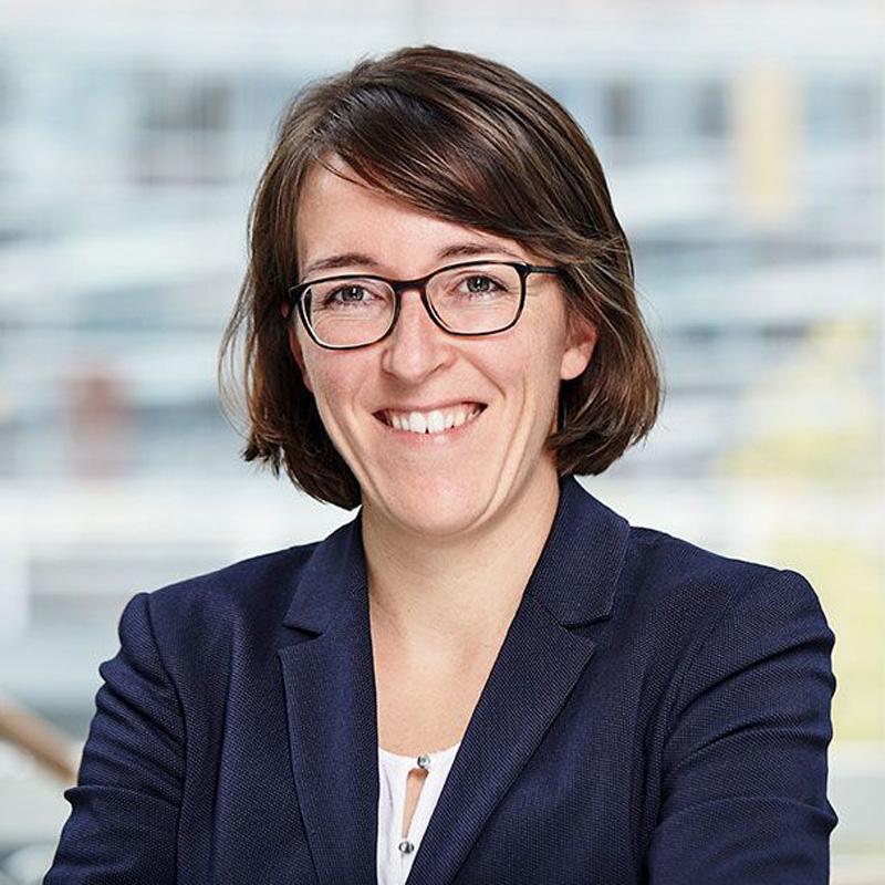 Dr. Lena Hildermann