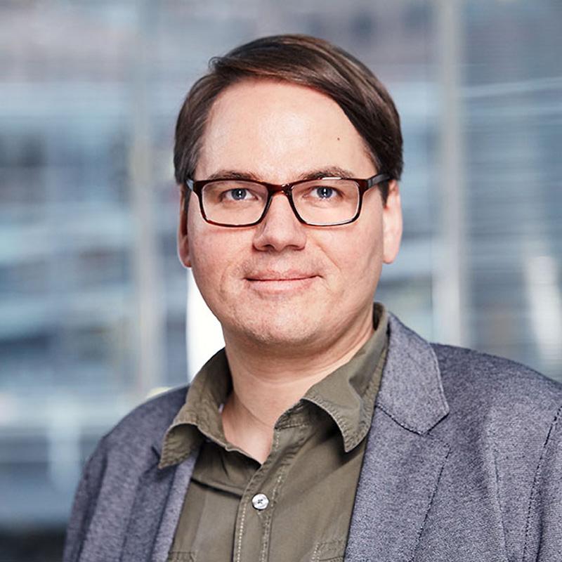Dr. Cornelius Trendelenburg